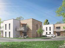 Les Villas de Crepelet : programme neuf à Saint-Marc-sur-Mer