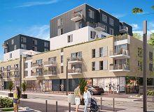21 Avenue Paul Valéry : programme neuf à Sarcelles