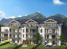 Horizon Nature Divonne Les Bains : programme neuf à Divonne-les-Bains