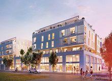 Urban Nova : programme neuf à Montpellier