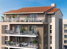 Nova Dolce : programme neuf à Nice