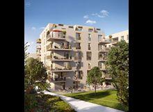 Côté Jardin - LaVallée : programme neuf à Châtenay-Malabry