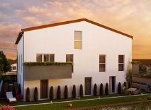 Villa Carrière : programme neuf à Blagnac