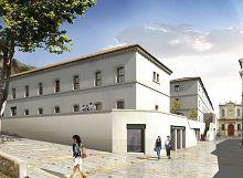 La Cour Des Doms : programme neuf à Avignon