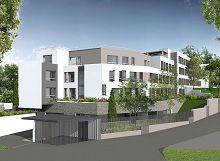 Campus l´Apothicaire : programme neuf à Montpellier