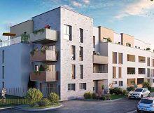 Villas Cedrat : programme neuf à Saint-Jean-de-Braye