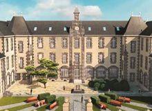 Carré des Lettres : programme neuf à La Rochelle