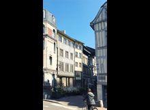 Le Robec : programme neuf à Rouen