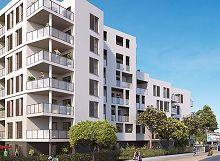 Faubourg Mazargues : programme neuf à Marseille