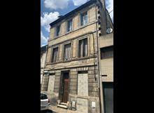 Bordeaux Esmangard : programme neuf à Bordeaux