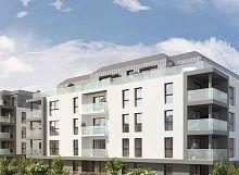 Terrasses D´estelle : programme neuf à Ville-la-Grand