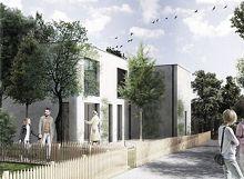 Les Jardins De L´Ombrière : programme neuf à Bordeaux