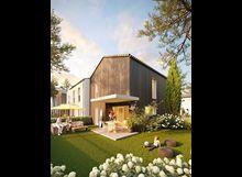 Océan Lodges : programme neuf à Seignosse
