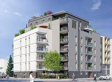 6 Avenue Jean Francois Raclet : programme neuf à Lyon