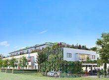 Villa Hortense : programme neuf à Bordeaux