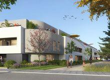 Bellevy : programme neuf à Vezin-le-Coquet