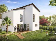 Villas Pastel : programme neuf à Montrabé