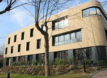Maison De Santé D´Epinay : programme neuf à Épinay-sur-Seine