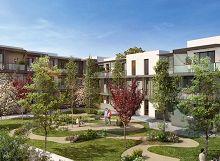 Naturae : programme neuf à Montpellier