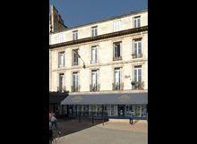 Bordeaux Rue Contrescarpe : programme neuf à Bordeaux