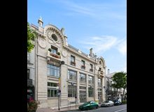 Saintes Résidence Hôtel des Postes : programme neuf à Saintes