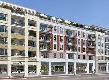 Central Plaza : programme neuf à Juvisy-sur-Orge