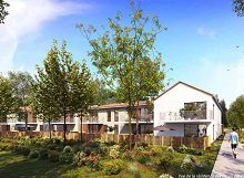 Residence Lov : programme neuf à Carbon-Blanc