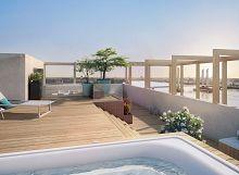 L´autre Rive - Appartements De Prestige : programme neuf à Bordeaux