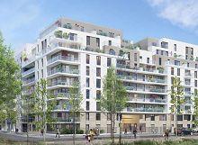 6 Rue Paul Heroult : programme neuf à Rueil-Malmaison