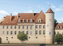 Le Palais Episcopal : programme neuf à Chalon-sur-Saône