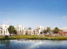 Plaisance, le Village Saint-Martin : programme neuf à Rennes