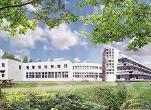 Le Pavillon des Tamaris : programme neuf à Aincourt