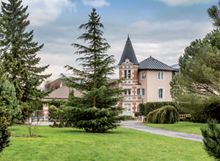 Le Château d´Eve : programme neuf à Ève