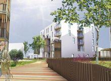 Residence Avocette : programme neuf à Challans