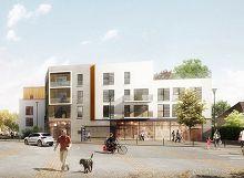 Eclo - City Park : programme neuf à Saint-Jean-de-Braye