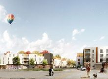 Eclo - Urban Park : programme neuf à Saint-Jean-de-Braye