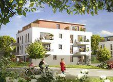 Les Villas du Haut Mesnos : programme neuf à Brest