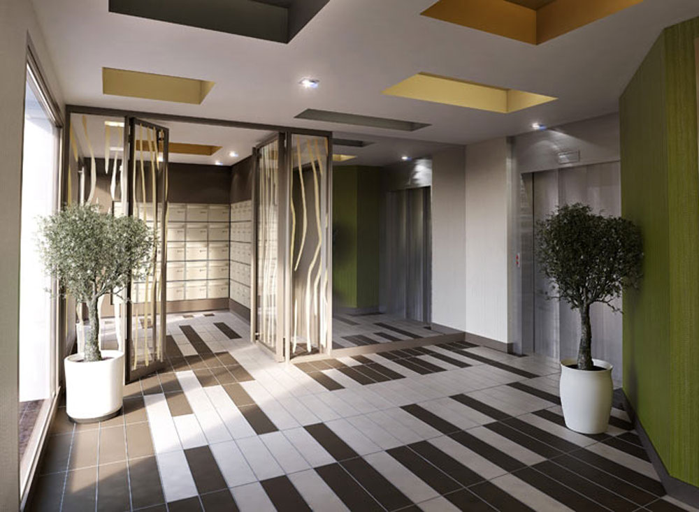 vert lumiere programme neuf avignon. Black Bedroom Furniture Sets. Home Design Ideas