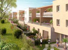 Les Jardins De Camille : programme neuf à Perpignan