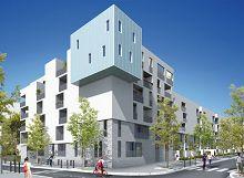 So White : programme neuf à Montpellier