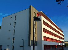 Les Hauts de Vauban : programme neuf à Brest