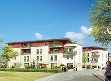 Les Marquises : programme neuf à Saint-Pryvé-Saint-Mesmin