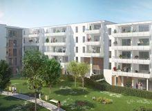 Les Balcons de Royance : programme neuf à Royan