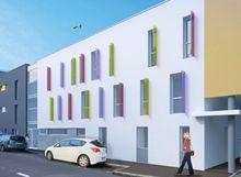 Ylona : programme neuf à Brest