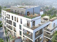 l 39 immobilier neuf nanterre 4 programmes neufs. Black Bedroom Furniture Sets. Home Design Ideas