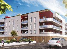Villa Obione : programme neuf à Challans