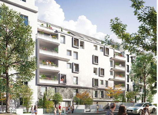 appartement n 1402 jardin anglais t4 de m nantes hauts pav s saint f lix. Black Bedroom Furniture Sets. Home Design Ideas