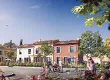 Les Bastides Pastel : programme neuf à Avignon