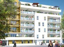 Saily : programme neuf à Lorient