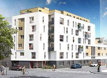 Mil´on City : programme neuf à Rennes